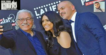 Festival Cine Latino presentará 83 películas