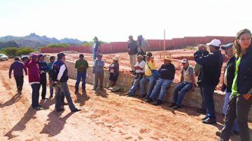 Alcalde de Villa Abecia dimite y pedirán arraigo