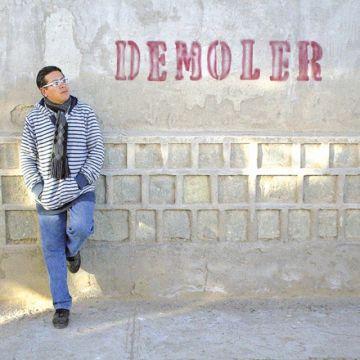 Dos poemas contemporáneos  sobre Bolivia
