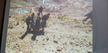 Consternación en Potosí por doble feminicidio de hermanas