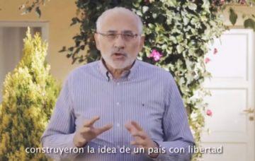 6 de Agosto: Mesa destaca la construcción de Bolivia con visión de libertad