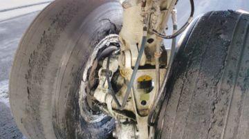 DGAC contactará a Boeing por el incidente de BoA