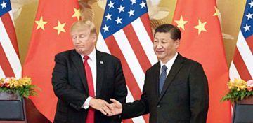 Por qué Trump quiere que  la OMC reste categoría a China