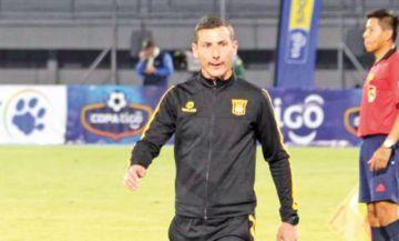 El Tigre y Guabirá destituyen a sus entrenadores