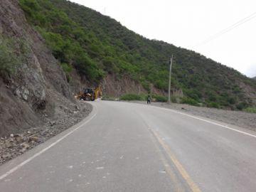 ABC restringe por horas el tramo Sucre-Puente Arce