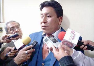 Policía reporta robo de Bs 100 mil de la casa de un senador del MAS