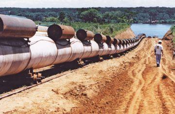 Estiman que el gas boliviano costará 40% menos en Brasil