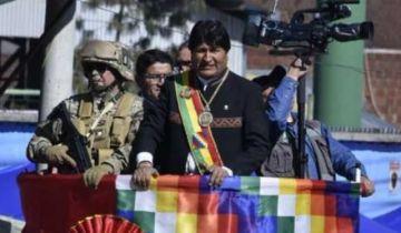 La medalla presidencial vuelve a El Alto, donde hace un año se perdió