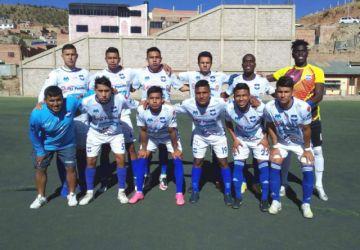 Stormer's suma sus primeros tres puntos en la Copa Simón Bolívar