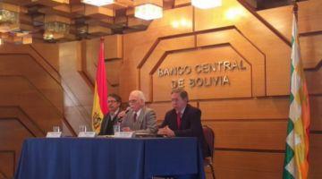 Banco Central de Bolivia mantendrá política monetaria cambiaria