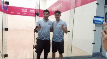 Raquet, a un juego de hacer historia en Lima