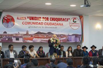 FRI solicita a CC cambios en nómina de candidatos