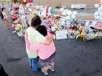 México pide información sobre matanza en El Paso