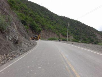 ABC amplía restricción en el tramo Sucre-Puente Arce