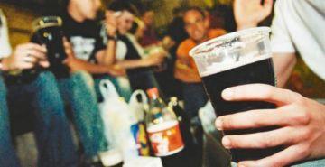El alcohol, instrumento para construir tejido social