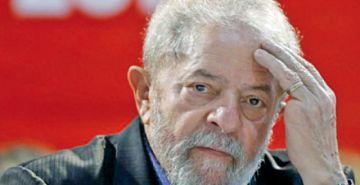Lula intensifica lucha por su libertad