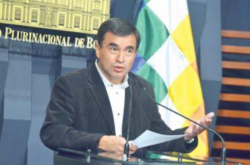 Quintana: Voy a demostrar injerencia de EEUU