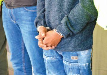 La Paz: Capturan a hombre acusado de proxenetismo