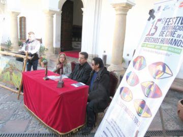 Festival de cine fortalece la educación y las raíces