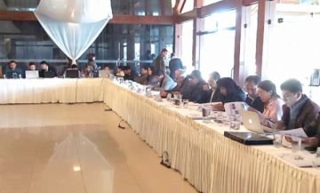Partidos esperan al TSE para sustituir candidatos