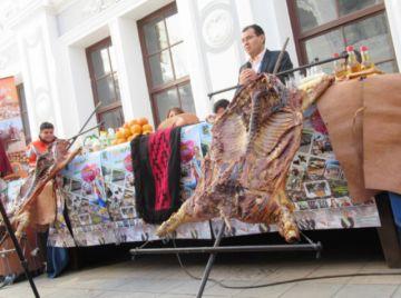 Feximont: Invitan a 4 días  de feria en Monteagudo