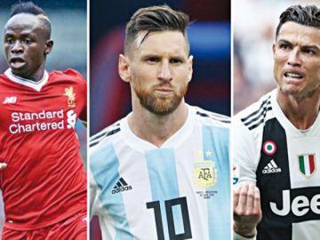 UEFA busca a los mejores