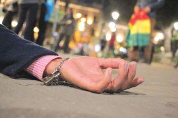 Cochabamba: Una mujer  es asesinada por su esposo