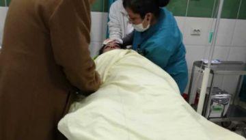 Nina será sometida a tres cirugías