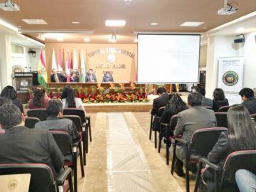 """Arranca seminario sobre """"Acciones ambientales"""""""