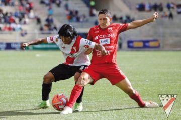 """""""Copito"""" y Guabirá abren la séptima fecha del Clausura"""