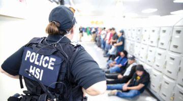 Redadas dejan  secuelas en hijos de inmigrantes