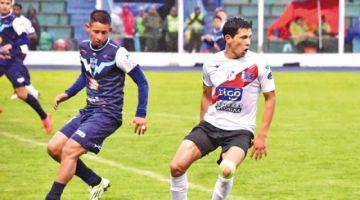 Nacional Potosí  busca liquidar  al Toro warneño