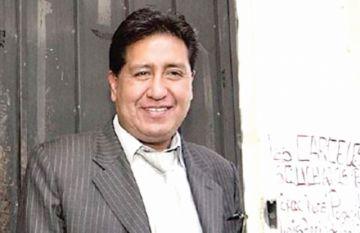 Fiscal: Carlos Mesa no será llamado a declarar