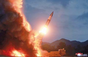 El nuevo ensayo de Corea del Norte molesta a la UE