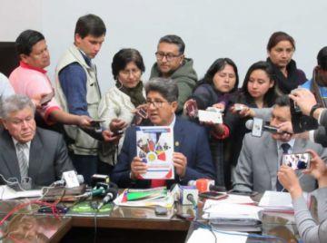 Se posterga reunión entre la Universidad y el Gobierno