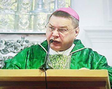 La Iglesia pide no atacar con mentiras