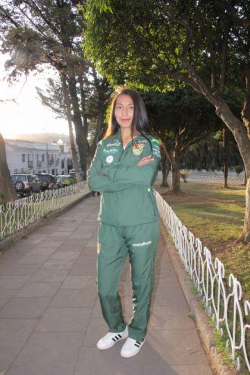Del barrio a la selección boliviana de fútbol