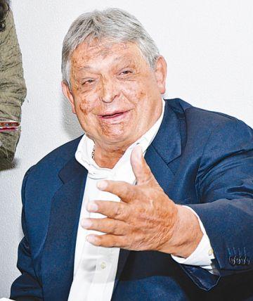 Oficial: Edwin Rodríguez y Jaime Paz Zamora ya no son candidatos