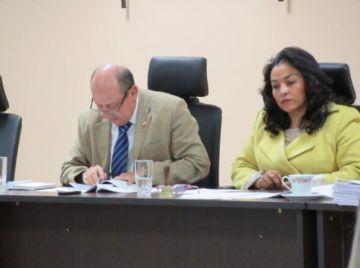 Justicia ratifica restricciones para concejala Maldonado