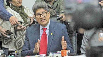 """""""U"""": Autoridades retoman negociación con Gobierno"""