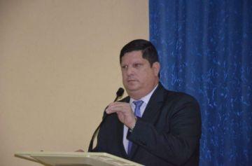 Audio que vincula a Egüez será analizado en Argentina