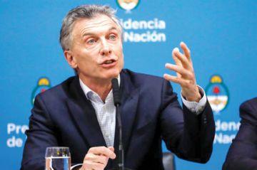 Argentina: Mercado cae ante la derrota de Mauricio Macri