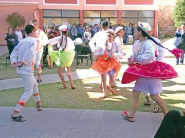 Festival de danza en Perú acogerá a Ballet Municipal