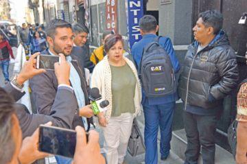UIF: Morales niega haber violado secreto bancario