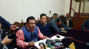 Transportistas decretan paro de 24 horas