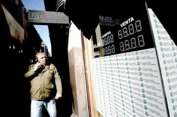 Persiste la convulsión  económica en Argentina