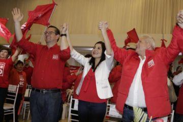 Bolivia dice No presenta a Shirley Franco como candidata a la Vicepresidencia