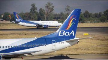 BoA: Suman 13 incidentes y Evo admite problemas
