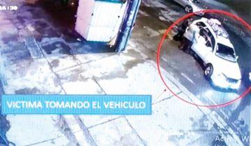 Capturan a taxista acusado de violación