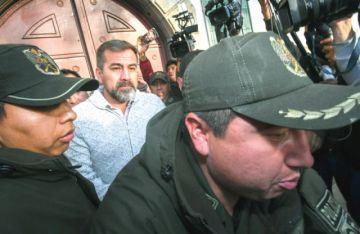 Implican a exjefe policial en muerte de Ana Lorena